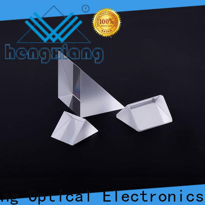 HENGXIANG optical prism supplier for color spectrum