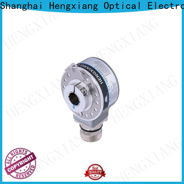 HENGXIANG angle encoder sensor manufacturer for power equipment
