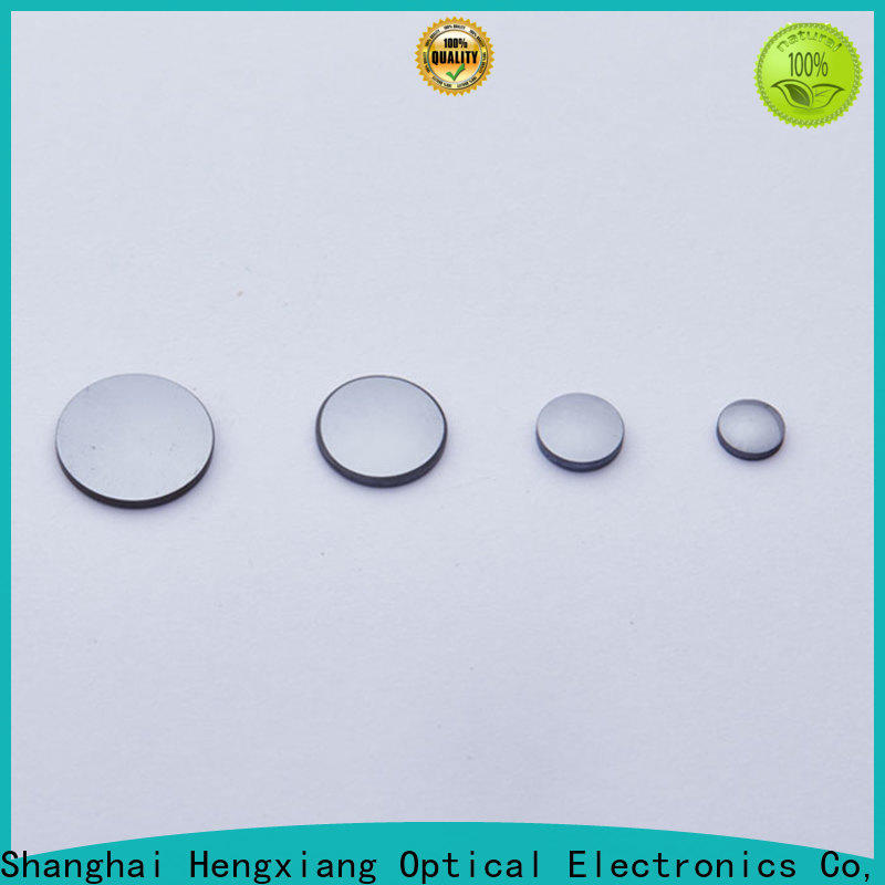 HENGXIANG high-quality silicon lenses manufacturers for lasers