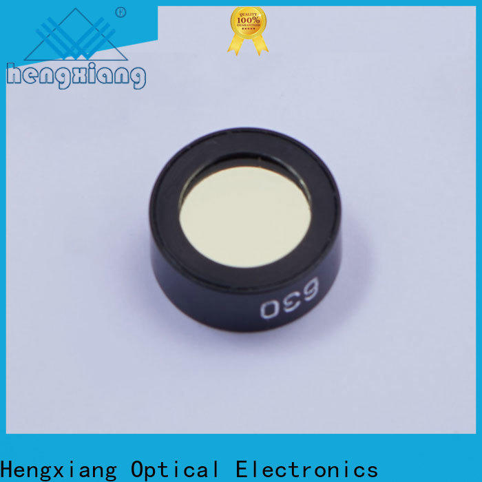 HENGXIANG advanced custom optical filters wholesale for photography