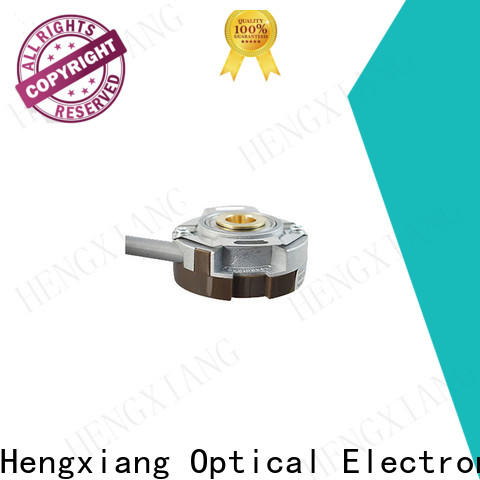 HENGXIANG efficient incremental encoder wholesale for electronics