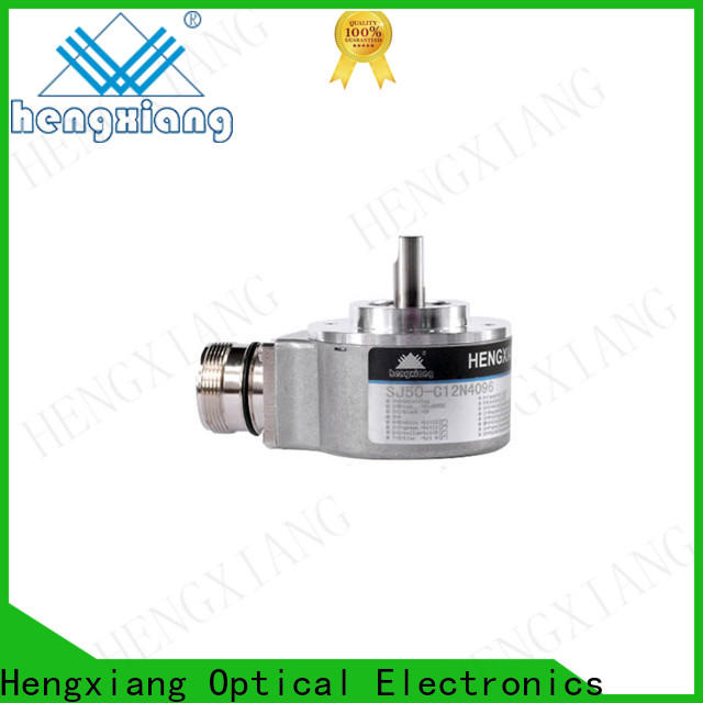 HENGXIANG popular absolute encoder manufacturers wholesale for diagnostic imaging