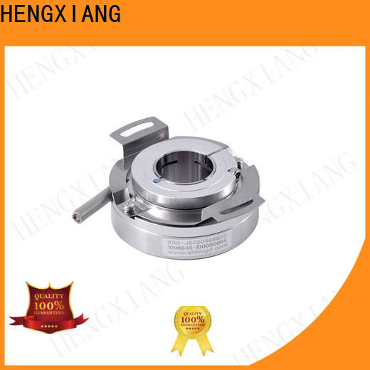 HENGXIANG thin rotary encoder series for photographic lenses