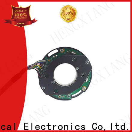 HENGXIANG high-quality thin rotary encoder factory direct supply for photographic lenses