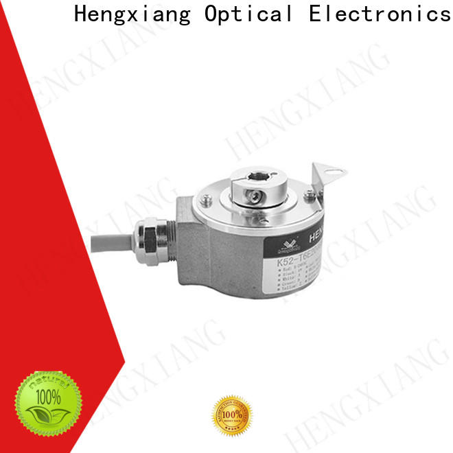 HENGXIANG high resolution encoders series for telescopes