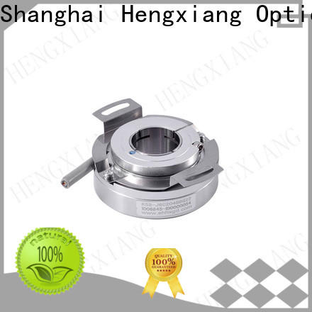 HENGXIANG popular high resolution optical rotary encoder series for cameras