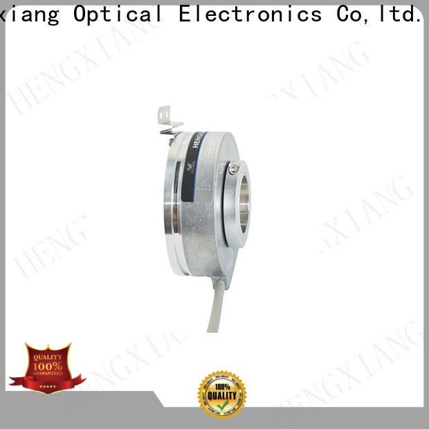 HENGXIANG professional high resolution encoders supplier for telescopes
