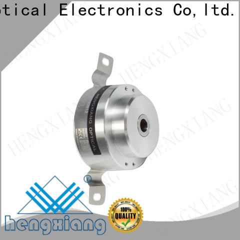HENGXIANG new high resolution optical rotary encoder series for telescopes