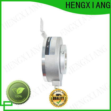 HENGXIANG high resolution encoders optical factory direct supply for radar