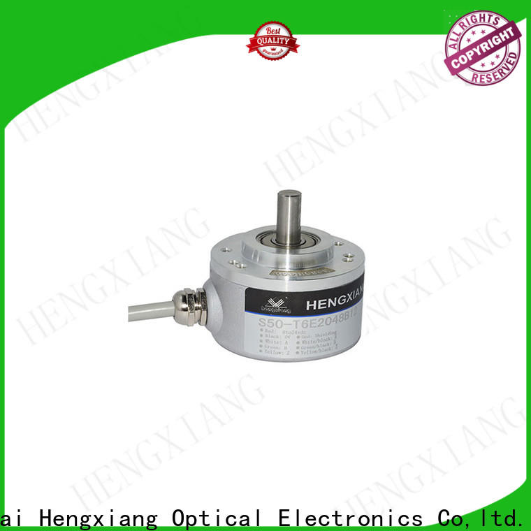 HENGXIANG cheap high resolution encoder supplier for telescopes