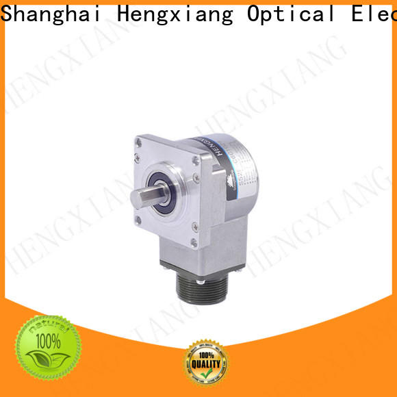 HENGXIANG popular cheap high resolution encoder wholesale for radar