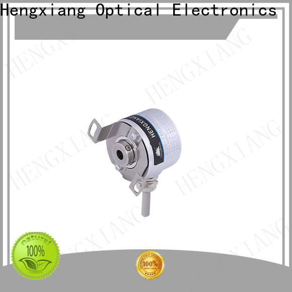 HENGXIANG reliable angle encoder sensor factory direct supply for medical equipment
