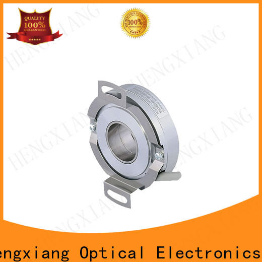 HENGXIANG high quality optical encoder manufacturers series for medical equipment