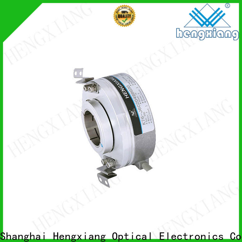 HENGXIANG optical encoder manufacturers with good price for computer mice