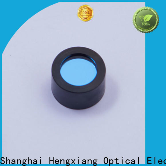 HENGXIANG advanced optical filter manufacturer with good price for photography