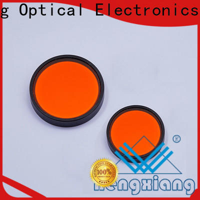HENGXIANG optical filter manufacturer directly sale for photography