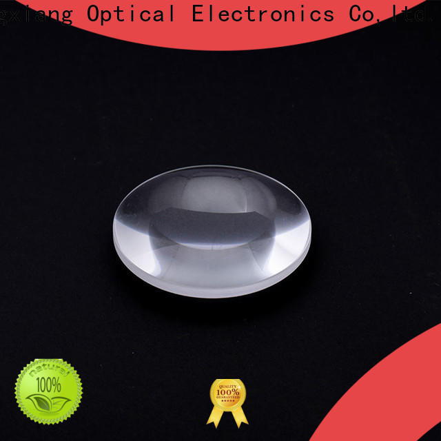 popular optical lens manufacturers supply for magnifying glasses