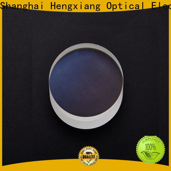 HENGXIANG superior achromatic lens manufacturer series for spectroscopy