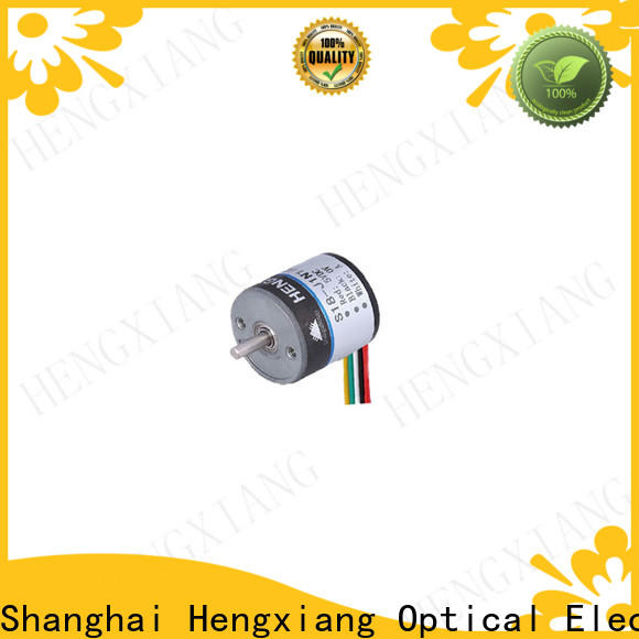 HENGXIANG best magnetic rotary encoder supply for photographic lenses