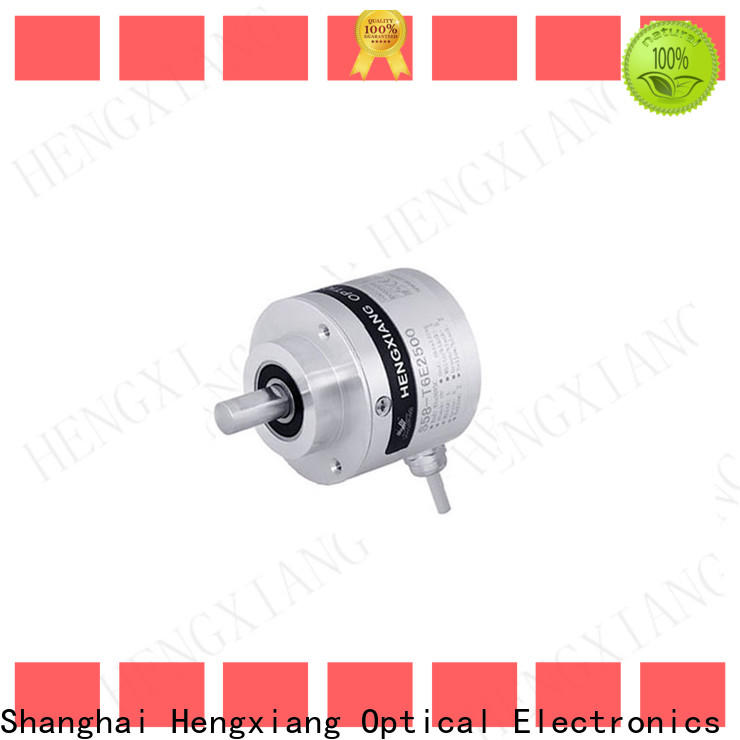 HENGXIANG rotary encoder manufacturers series for industrial controls