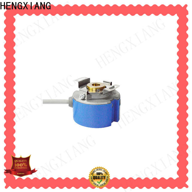 HENGXIANG top quality servo motor optical encoder series for robots