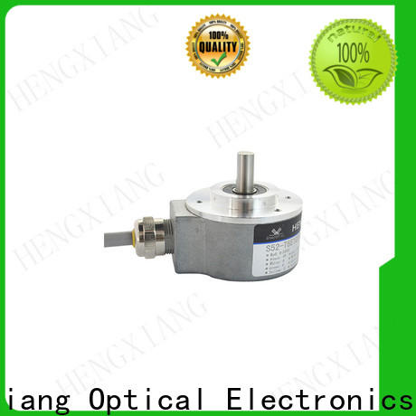 HENGXIANG cost-effective servo motor encoders with good price for medical equipment