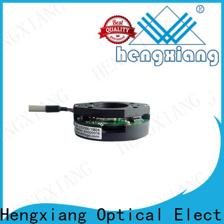 HENGXIANG high-quality encoder for robot factory direct supply for robotics