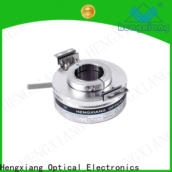 HENGXIANG high-quality cnc encoder directly sale for CNC machine systems