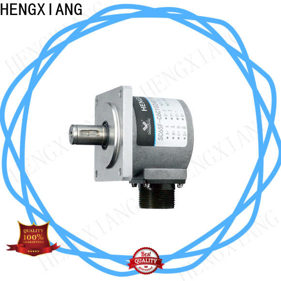 HENGXIANG high-quality cnc encoder with good price for CNC machine