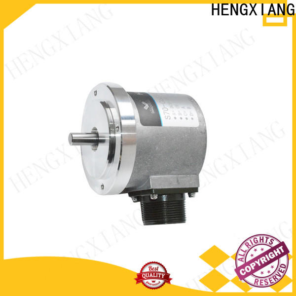 HENGXIANG encoder cnc supplier for CNC machine systems