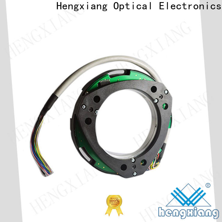 HENGXIANG high-quality ultra thin encoder supplier for mechanical systems