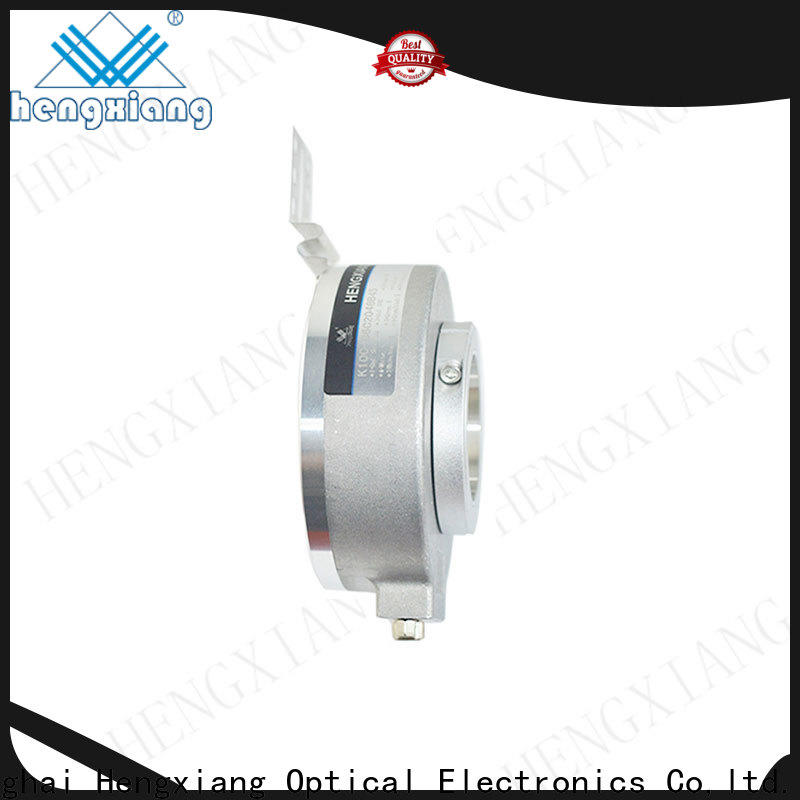 HENGXIANG excellent high resolution encoders manufacturer for weapons systems