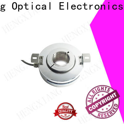 HENGXIANG high resolution optical encoder wholesale for telescopes