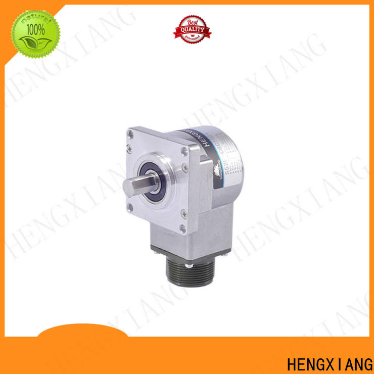 HENGXIANG high resolution optical encoder supplier for weapons systems