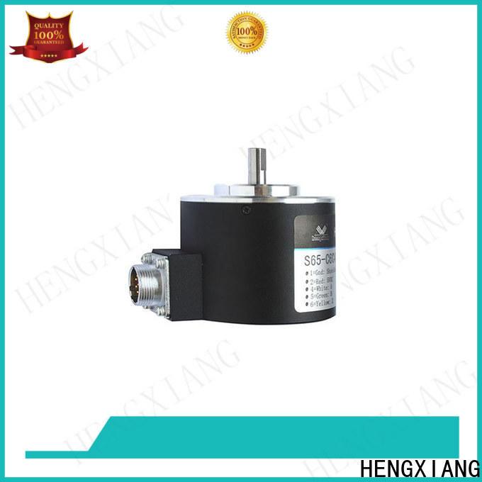 HENGXIANG popular high resolution encoders optical wholesale for radar