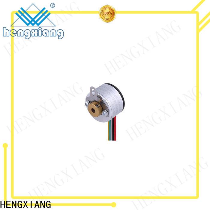 HENGXIANG high quality angle encoder sensor with good price for power equipment