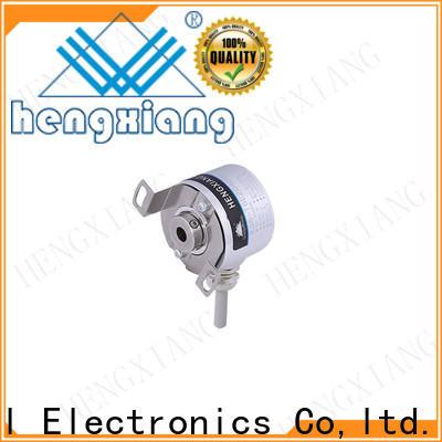 reliable angle encoder sensor wholesale for medical equipment