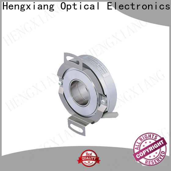 HENGXIANG top optical encoder manufacturers factory direct supply for computer mice