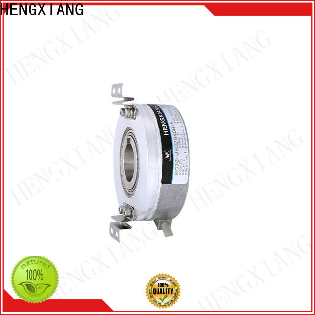 HENGXIANG optical encoder manufacturers directly sale for medical equipment