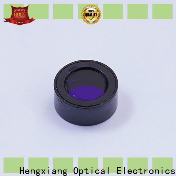 HENGXIANG precise custom optical filters supplier for photography