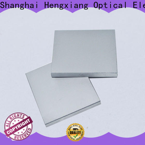 HENGXIANG professional optical components series for imaging