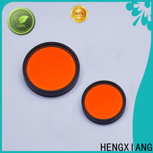 HENGXIANG optical filter manufacturer supplier for industrial