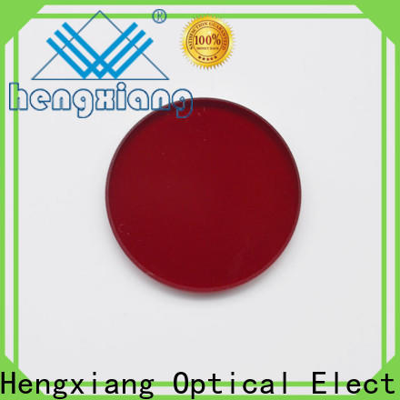 HENGXIANG colored filters wholesale for educational materials