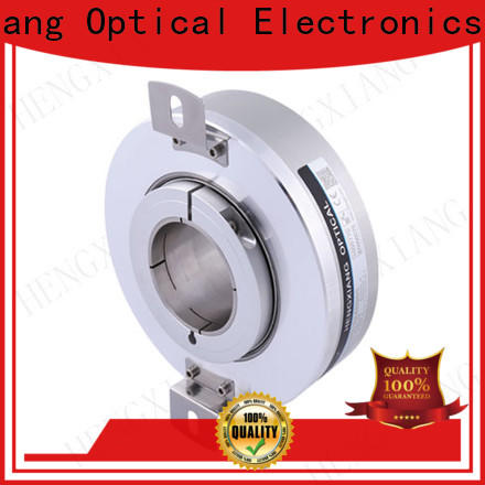 HENGXIANG magnetic rotary encoder company for industrial controls