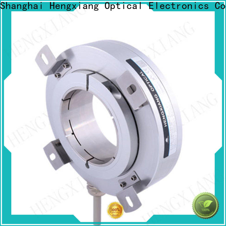 best magnetic rotary encoder company for photographic lenses
