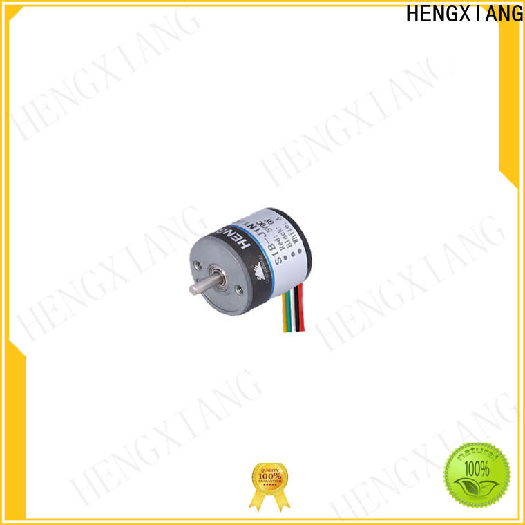 HENGXIANG top magnetic rotary encoder factory for robots