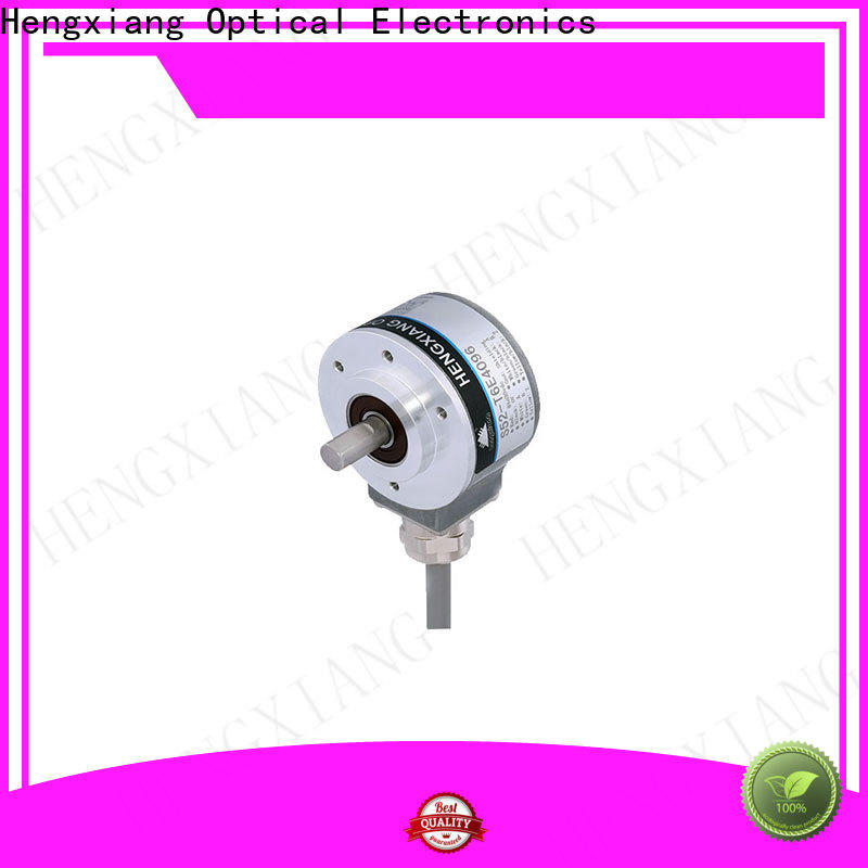 HENGXIANG best rotary encoder manufacturers directly sale for robots