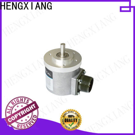 HENGXIANG best rotary encoder manufacturers with good price for photographic lenses