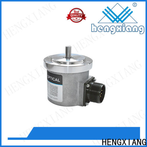 HENGXIANG high-quality rotary encoder manufacturers factory direct supply for industrial controls