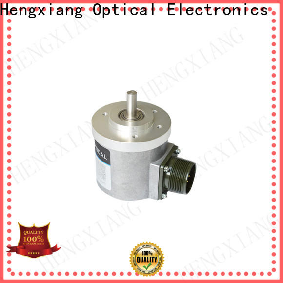 real incremental encoder manufacturers factory direct supply for robotics